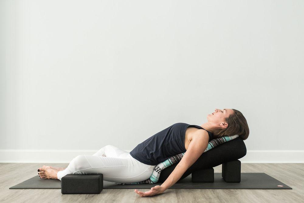 Lisa Day Pilates & Yoga