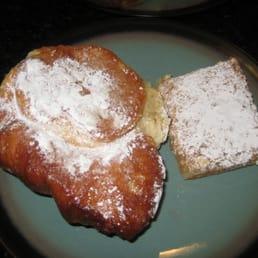 A Bakers Wife American Tea Cake