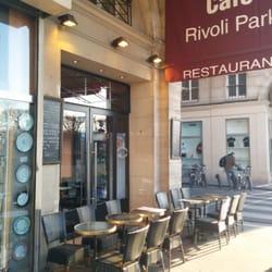 Image result for rue de rivoli cafes