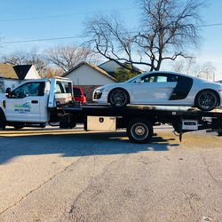 Tow N Go >> Tow N Go Towing 16 Photos Towing 300 N Mill St Lewisville Tx