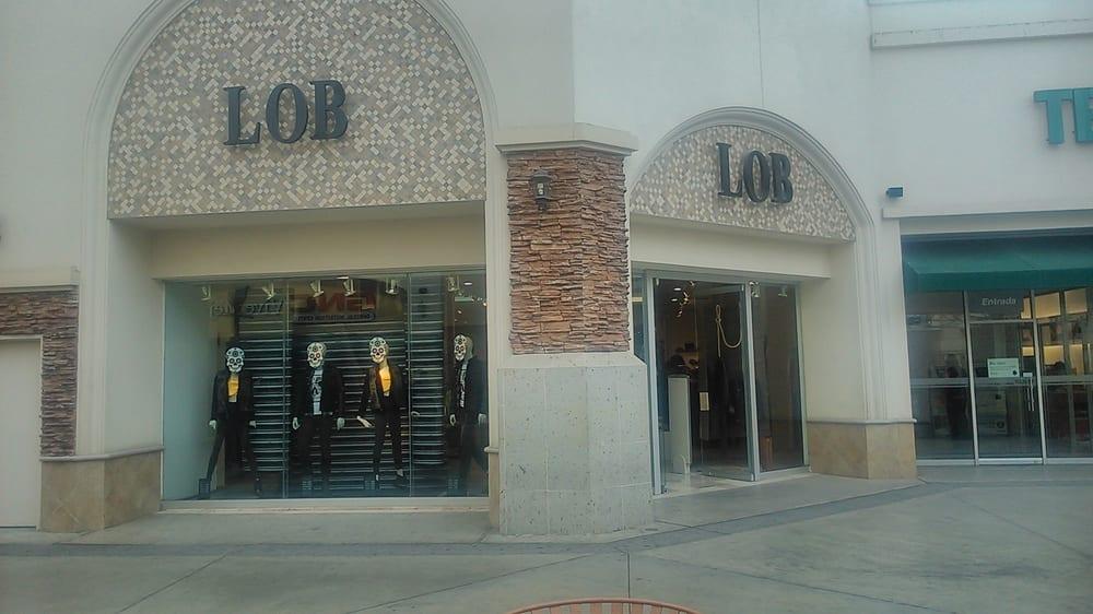 990cbe301c LOB Plaza Río - Yelp