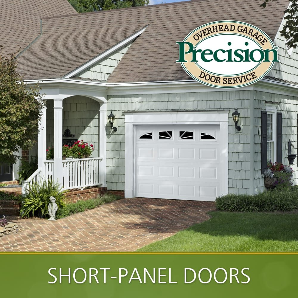 Precision garage door service 14 foto servizi per for Garage door repair torrance