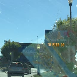 Photo of Pier 39 Parking Garage - San Francisco CA United States. Pier & Photos for Pier 39 Parking Garage - Yelp azcodes.com