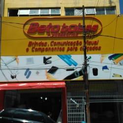 f4841ed65 Beto Bolsas - Artes & Artesanatos - Ladeira da Praça, 36 , Centro ...