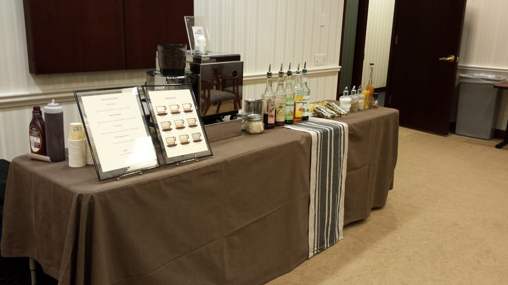 Grounded Coffee Catering: Lyndhurst, NJ
