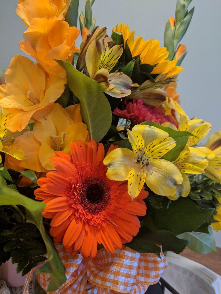 Purple Iris Flower Shop: 2505 Rte 88, Point Pleasant, NJ