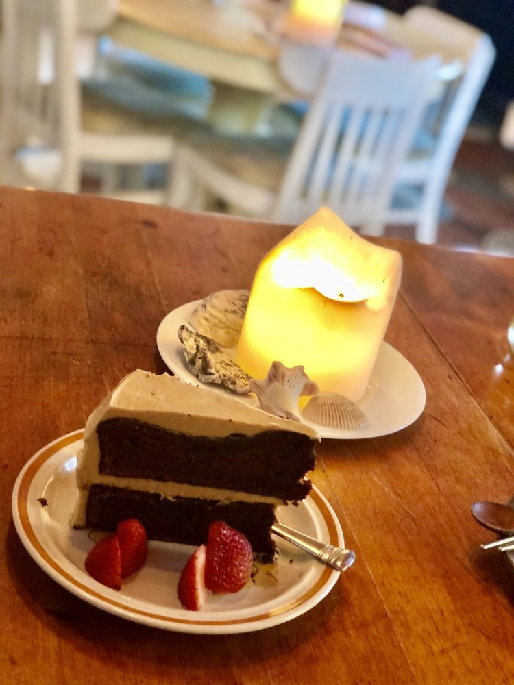 The Tybee Bakery Featuring Cafe Miss Korea