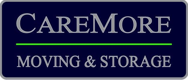 CAREMORE Movers and Storage