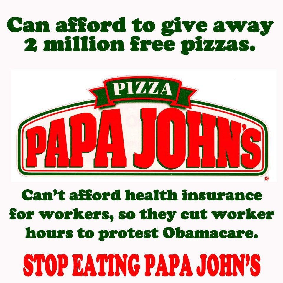 Papa John's Pizza - 23 Reviews - Pizza - 5814 Kirby Dr ...