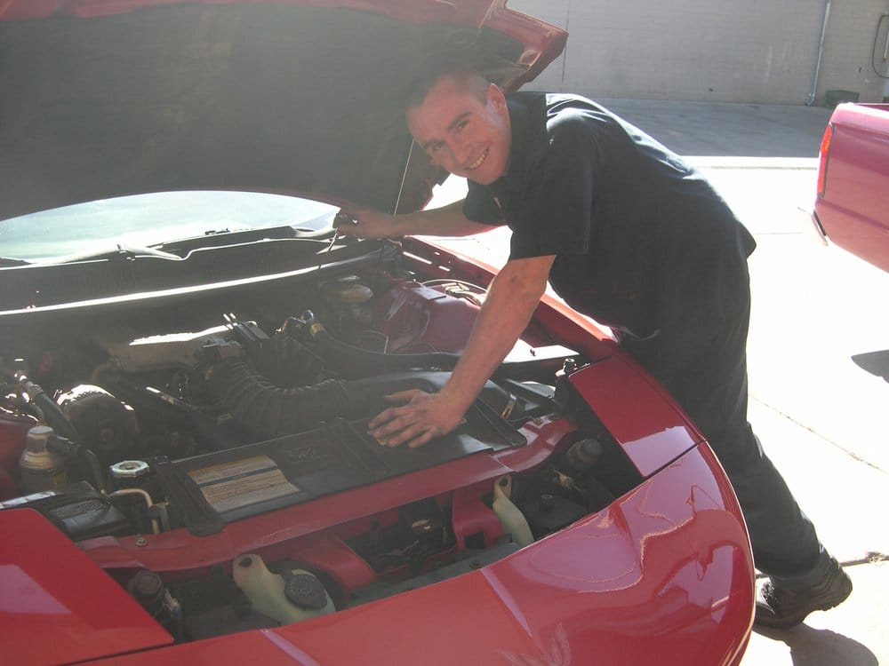 Fairway Auto Repair