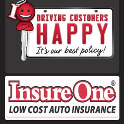Insure One Auto Insurance Phone Number