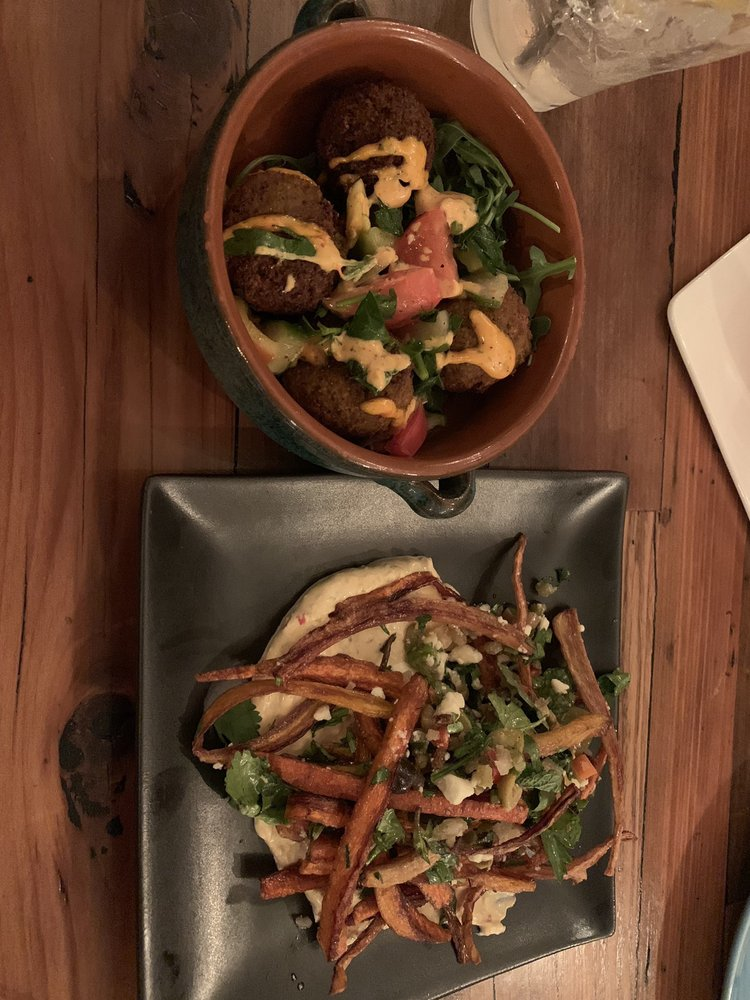 Culinaria: 512 E 9th St, Lawrence, KS