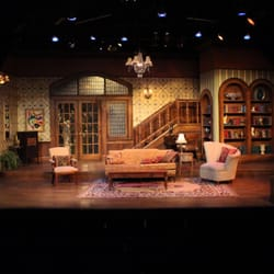 lakeshore players theatre performing arts 4820 stewart. Black Bedroom Furniture Sets. Home Design Ideas