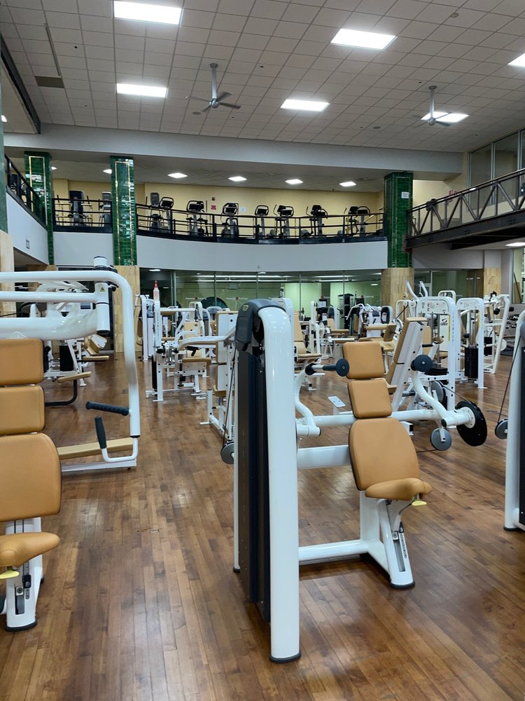 Eastern Athletic Clubs