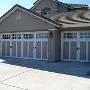 Photo Of Mid Valley Garage Door Livermore Ca United States What