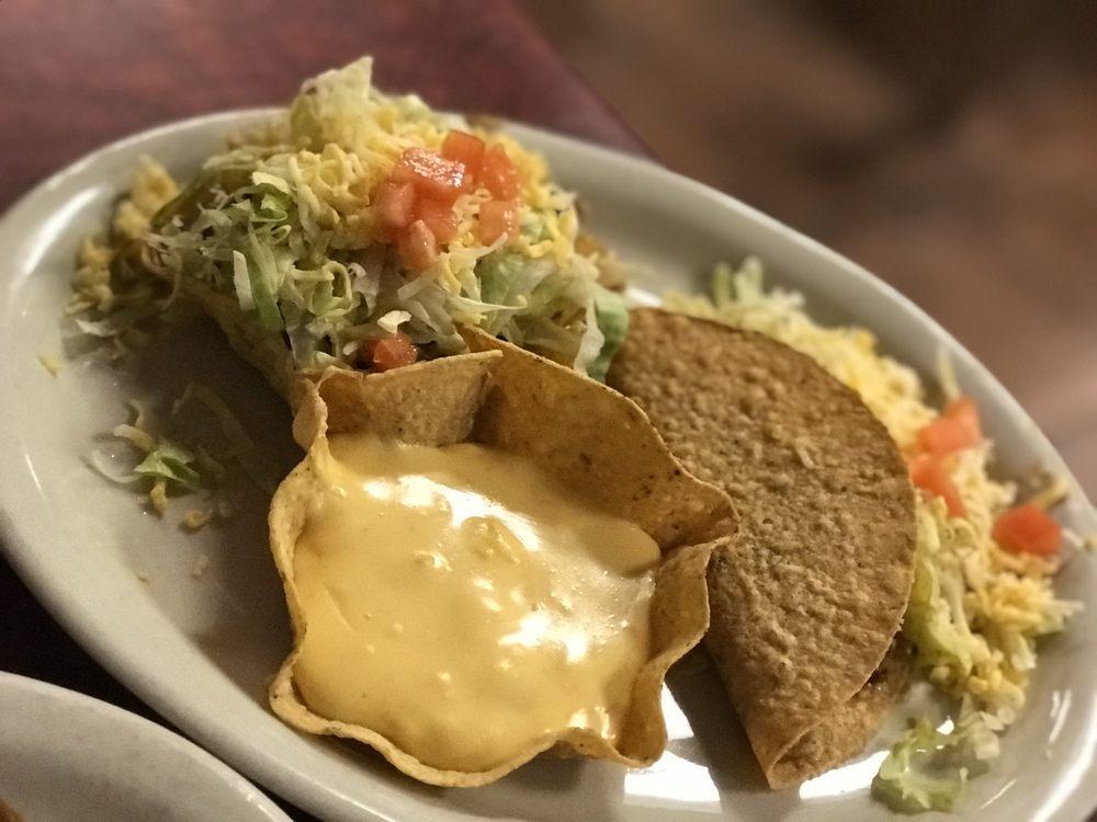 Julio's Mexican Restaurant : 13825 US 59 N, Splendora, TX