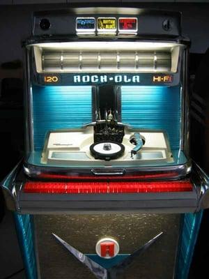 The Jukebox Man Houston, TX Local Passenger Transportation NEC