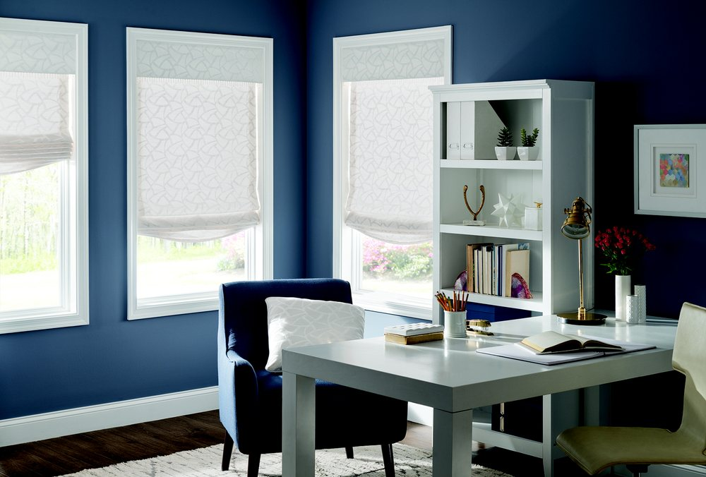 Made In The Shade Blinds Houma: 3152 Lillian Marie Dr, Gray, LA