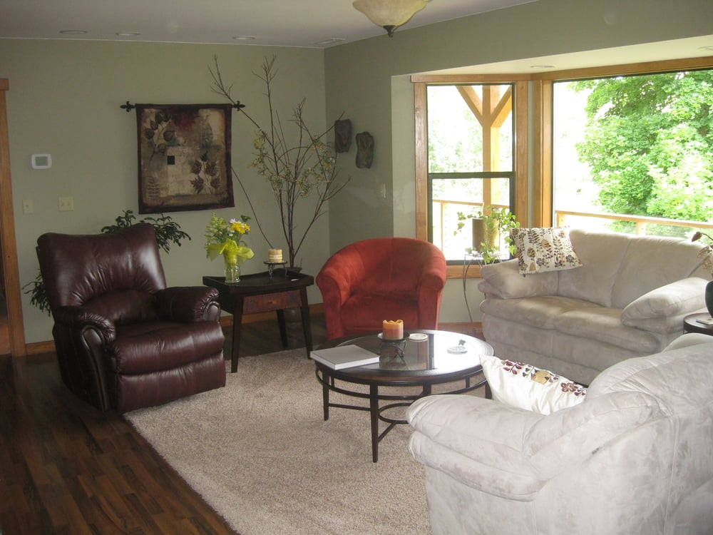 Methow Suites Bed Breakfast Accommodation