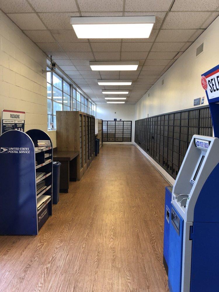 United States Postal Service: 4300 Speedway, Austin, TX