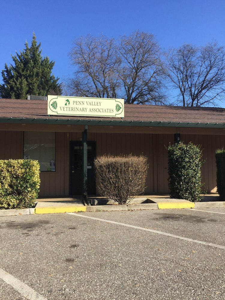 Penn Valley Veterinary Associates: 17404 Penn Valley Dr, Penn Valley, CA