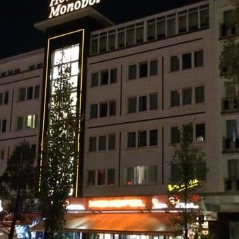 City Hotel Monopol 26 Fotos 18 Beitrage Weinbar Reeperbahn