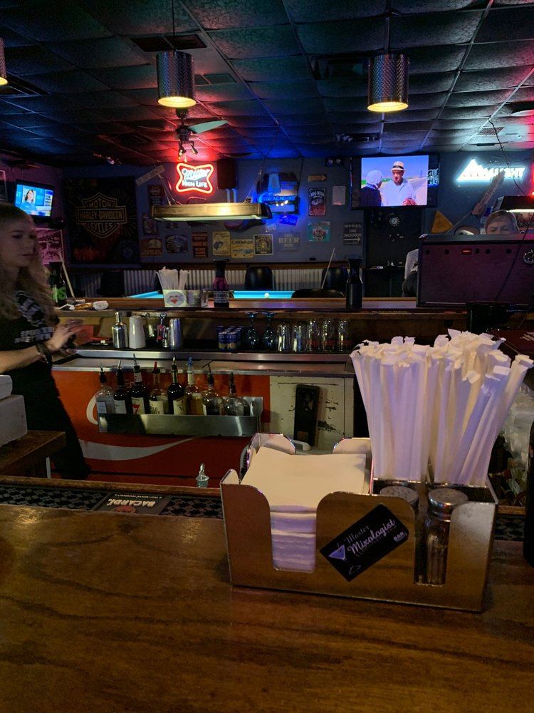 Sportsters Bar And Grill: 242 Forest Rd, Hueytown, AL
