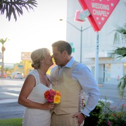 Wedding Chapels Downtown Las Vegas