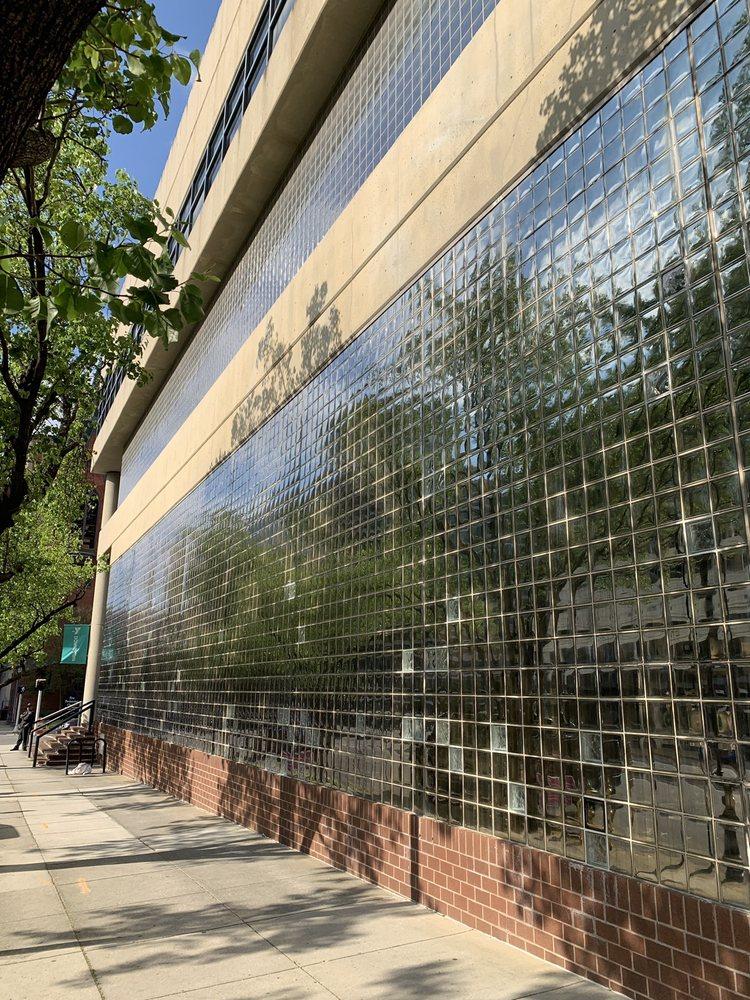 Downtown YMCA - The YMCA of Greater Birmingham: 2101 4th Ave N, Birmingham, AL