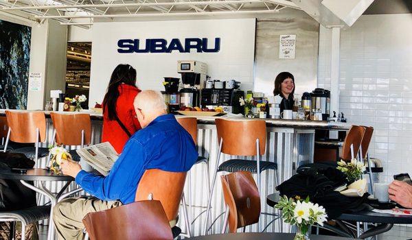 Subaru Dealership Colorado Springs >> Heuberger Subaru 1080 Motor City Dr Colorado Springs, CO ...