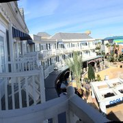 View Of The Photo Kemah Boardwalk Inn Tx United States