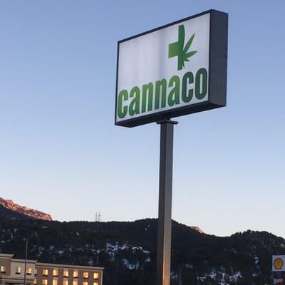 CannaCo 3019 Toupal Dr Trinidad, CO Marijuana Dispensary