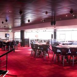 Le casino dolhain restaurant