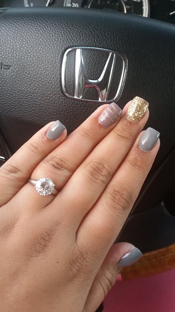 Thanks Wendy! Love my new nails! !! - Yelp