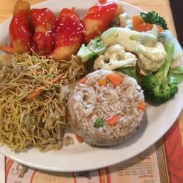 Yan Yan Chinese Food Restaurant Winnipeg Mb