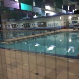 aquatic center monroe nc
