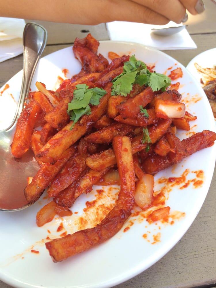 Tibet Kitchen Review