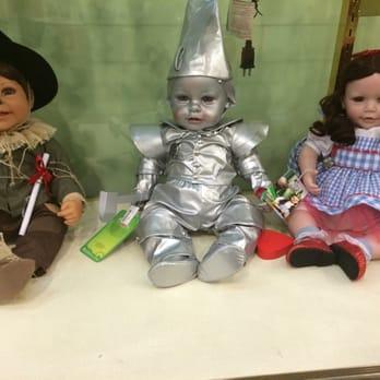 Virginia's Gift Shop - 129 Photos & 20 Reviews - Amusement Parks
