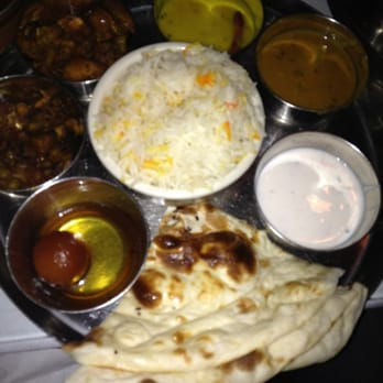 Photo Of Minerva Indian Restaurant Chantilly Va United States All The Awesome