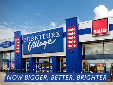 Furniture Village Furniture Shops Colchester Road Harold Wood