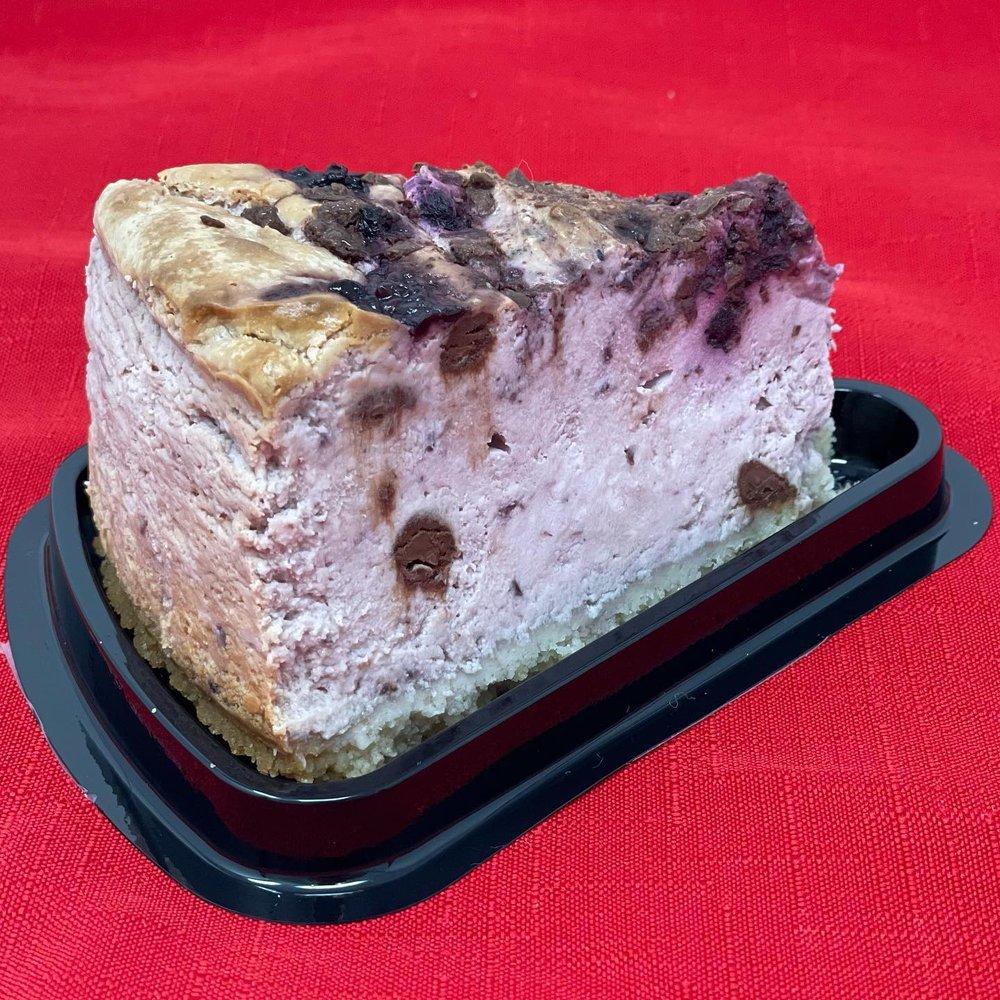 Doe's Cheesecake: 219 Limousin Ct, Genoa, NV