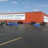 Bailey S Discount Center 19 Photos 23 Reviews Discount Store