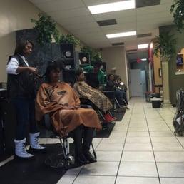 Allure hair studio salon coiffeurs salons de for A le salon duluth mn