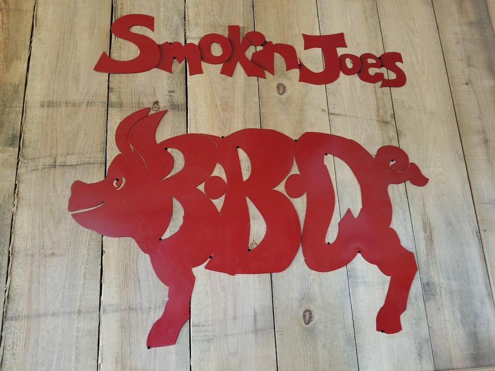 Smokin Joes BBQ: 966 N Jackson St, McCrory, AR