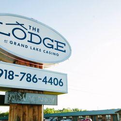 Grand lake casino grove oklahoma wigan casino 25th anniversary