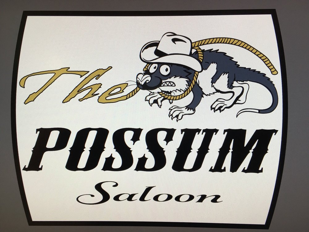 The Possum Saloon: 23903 State Line Rd, Lawrenceburg, IN