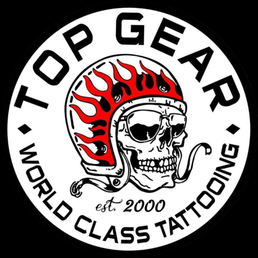Photos For Top Gear Tattoo Yelp