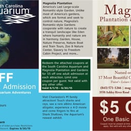 Photos For Magnolia Plantation Gardens Yelp