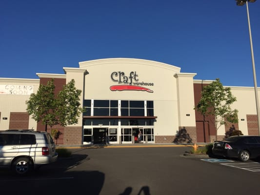 Arts And Craft Stores In Vancouver Wa