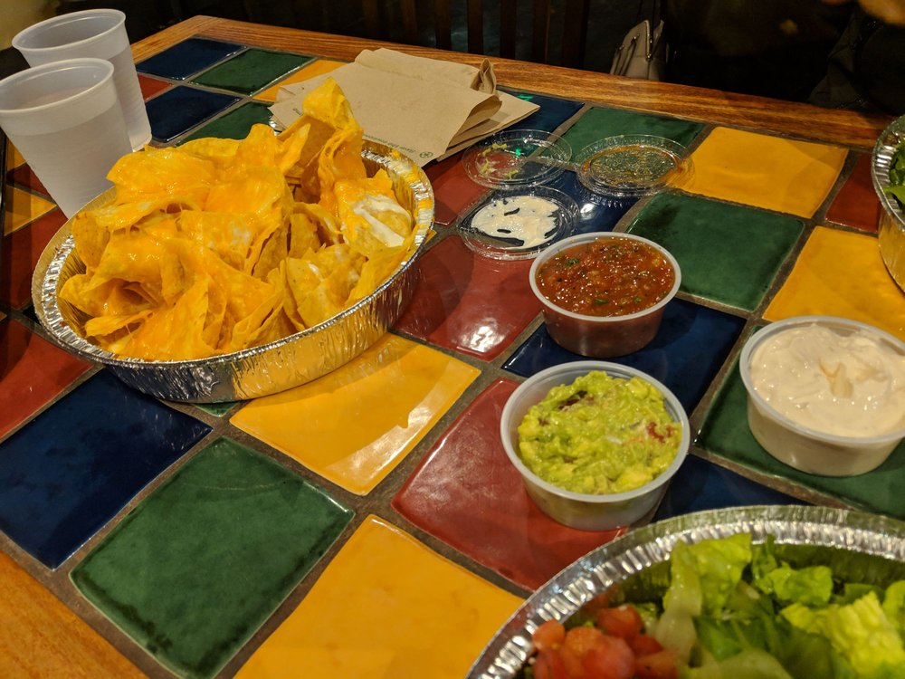 cafe mexicali: 4853 Thompson Pkwy, Johnstown, CO